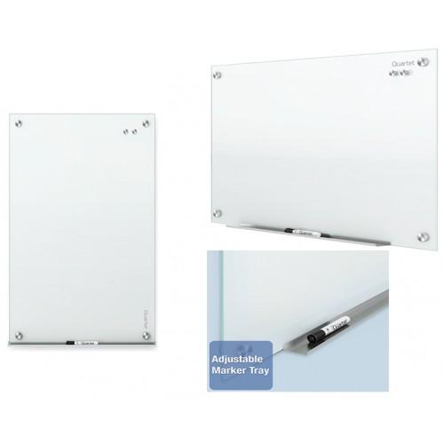 QUARTET Infinity™ Magnetic Glass Board