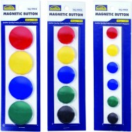 Suremark Magnetic Buttons