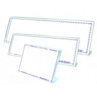 Stz L-Shape Acrylic Stand