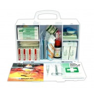 First Aid Kit Outfit No. 17 (1-25 pax)