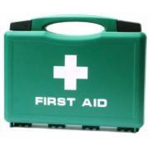 First Aid Kit Outfit No.HS0