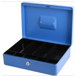 Carl Cash Box CB-2012 12.2 inch