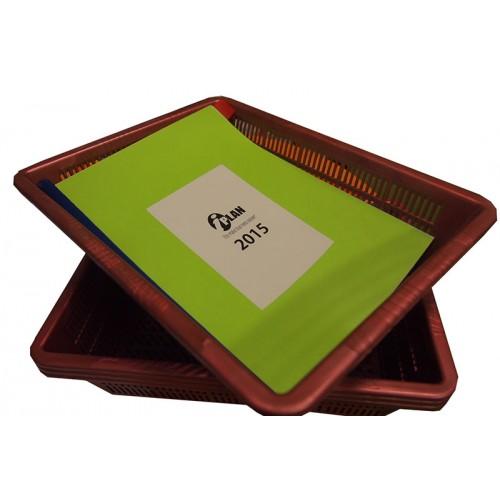 Stationery Basket #4824