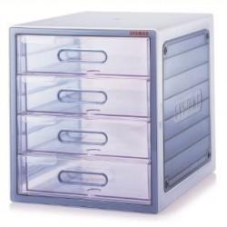 LUX 10004 Multi Cabinet 4D