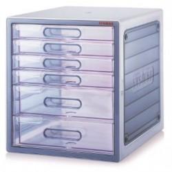 LUX 10006 Multi Cabinet 6D