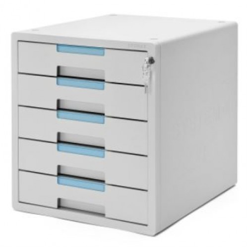 Sysmax 1205K System File Cabinet 5D with Lock