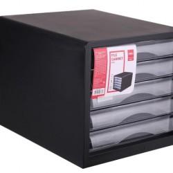Desktop File Cabinet 5D 9775