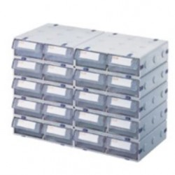 Sysmax 57004 20Drawers Plus Multi-Box