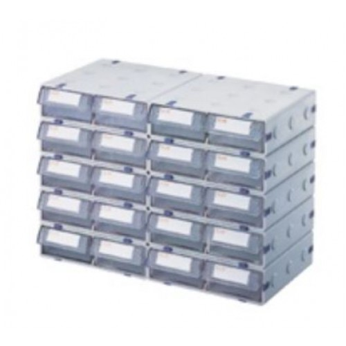 Sysmax 57004 20Drawers Plus Multi-Box