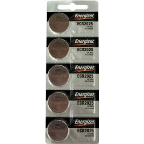 Energizer Lithium Batt BP5 (CR2025)