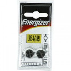 Energizer Lithium Battery 189 Bp2 (LR1130)