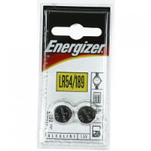 Energizer Lithium Battery 189 Bp2 (LR1130)