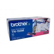 Brother TN-155M Magenta Toner Cartridge