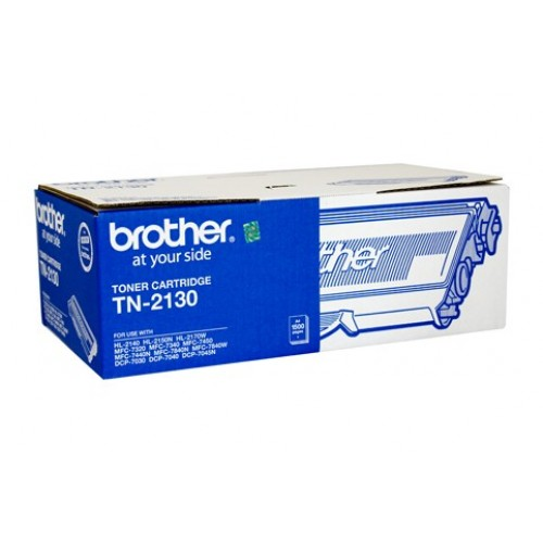 Brother TN2130 BLACK Toner Cartridge