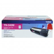 Brother TN-340M Magenta Original Printer Toner Cartridge