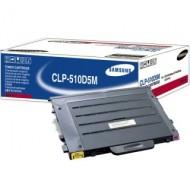 Samsung CLP-500D5M Magenta toner cartridge