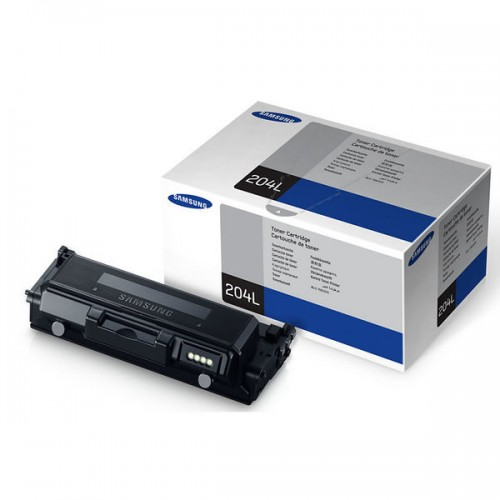 Samsung MLT-D204L Black Toner Cartridge