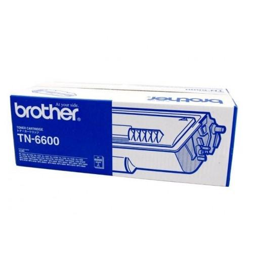 Brother TN6600 BLACK Toner Cartridge (EOL)