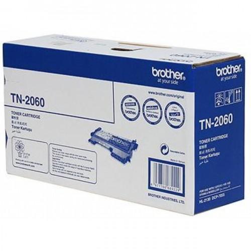 Brother TN-2060 BLACK Toner Cartridge