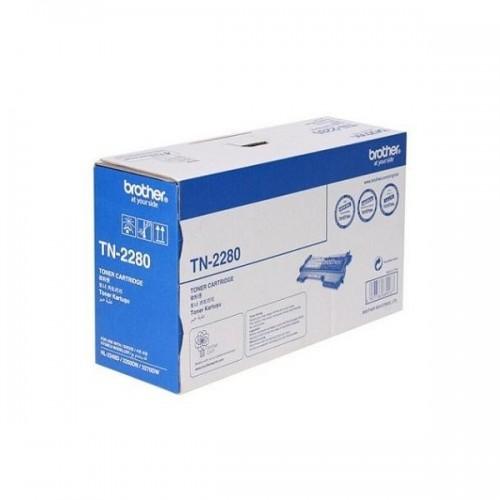 Brother TN2280 BLACK Toner Cartridge