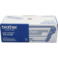 Brother TN2150 BLACK Toner Cartridge