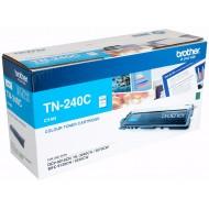 Brother TN-240C Cyan Toner Cartridge