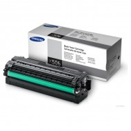Samsung CLT-K506L Black Toner Cartridge