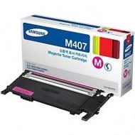 Samsung CLT-M407S Magenta Toner Cartridge