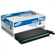 Samsung CLT-K508L Black Toner Cartridge