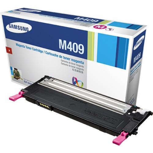 Samsung CLT-M409S Magenta Toner Cartridge