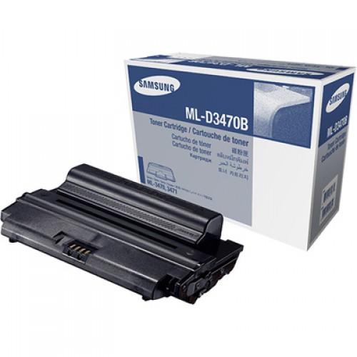Samsung ML-D3470B Black Toner Cartridge