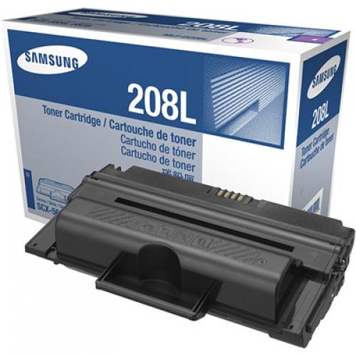 Samsung MLT-D208L Black Toner Cartridge