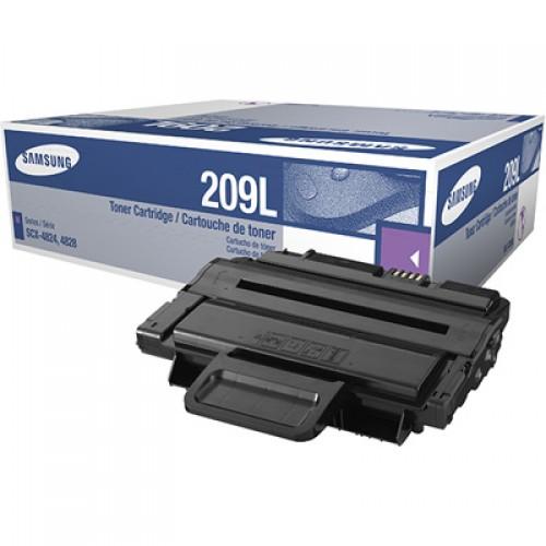 Samsung MLT-D209L Black Toner Cartridge