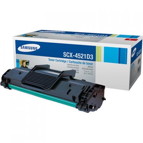 Samsung SCX-4521D3 Black Toner Cartridge