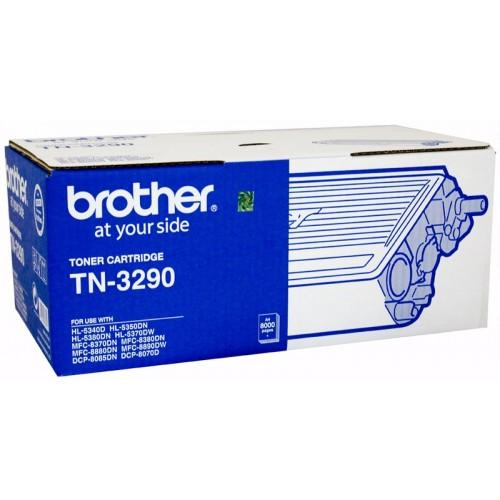 Brother TN-3290 BLACK Toner Cartridge