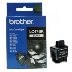 Brother Ink Cartridge LC47 Black