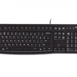 Logitech USB Wired Keyboard K120