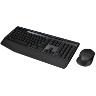 Logitech Wireless Combo MK345 Keyboard and Mouse