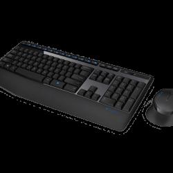 Logitech Wireless Combo MK345 Keyboard and Mouse