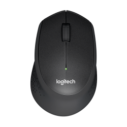 Logitech Silent Wireless Mouse M331