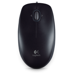 Logitech Basic Mouse M100R