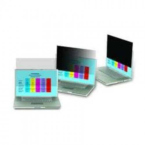 3M™ Privacy Filter for 14.1 inch Widescreen Laptop (16:10) (PF141W1B)