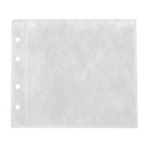 Kam K003Cd Cd/Dvd Holder Refill (5s)