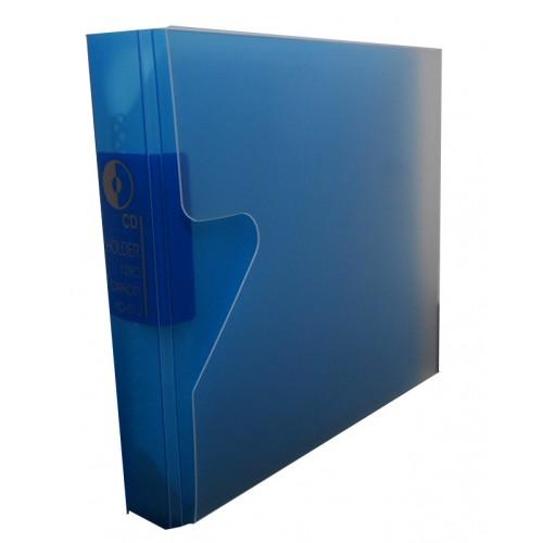 Kam KD012 Colourful CD Holder