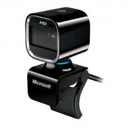 Microsoft LifeCam HD-6000 for Notebook