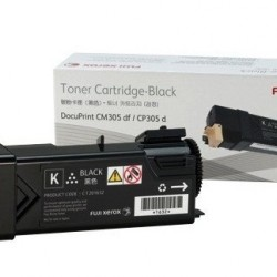 Fuji Xerox CT201632 Black Toner Cartridge (3K*)