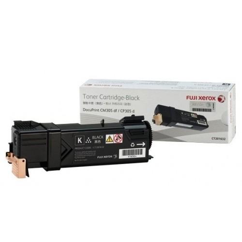 Fuji Xerox CT201632 Black Toner Cartridge (3K*)