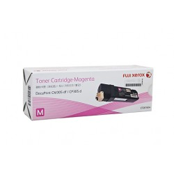 Fuji Xerox CT201634 Magenta Toner Cartridge (3K)