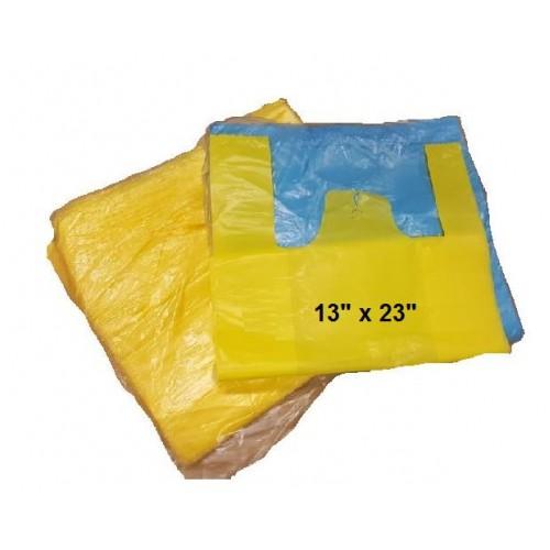 Plastic Bag L