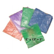 Plastic Bag XS